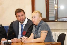 El jurado declara culpable de homicidio a la acusada de matar a su marido en Cala Millor