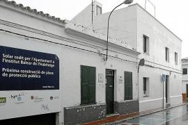 El Govern balear recompra pisos de VPO para evitar que se especule con el precio