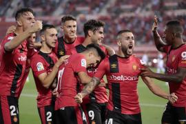 El Real Mallorca sueña con una noche mágica
