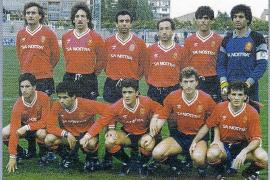 Temporada 1988/99: la venganza perfecta ante el Espanyol