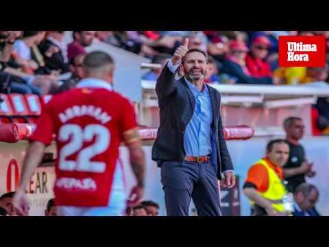 Los nuevos retos del Real Mallorca en Primera División