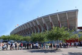 La historia de los ascensos del Mallorca a Primera
