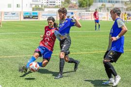 Fin al sueño 'portmanyí' de la Copa del Rey