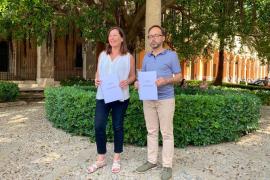 MÉS per Menorca acuerda apoyar la investidura de Armengol