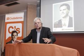Javier Nart dimite de la Ejecutiva de Ciudadanos por el veto a Sánchez