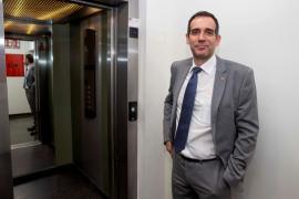 Fiscalía abre una investigación penal al portavoz de Vox que insultó a Delgado