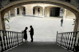 Piden cuatro años de cárcel por abusos a su hija menor de edad en Palma