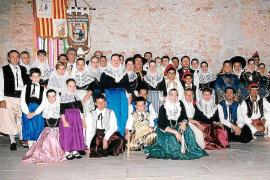 Aires des Pla Llucmajorer, sesenta años en danza