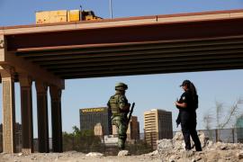 Una mujer y tres niños mueren deshidratados tras pasar la frontera en Estados Unidos