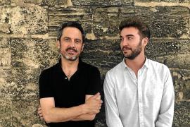 Jaime G. Soriano y Toni Morales ponen ritmo a la serie 'La Paca'
