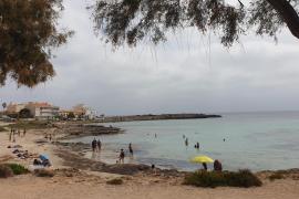 Aviso amarillo en Mallorca por altas temperaturas