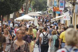 Baleares lidera el récord de aumento de población en España gracias a los extranjeros