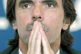 Los espías de EEUU se burlan de Aznar y de «sus maravillosos mechones»