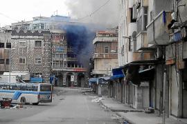 La Unión Europea endurece su acoso económico al régimen de Al Asad