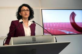 El PSC pide a Torra que sea coherente y convoque elecciones