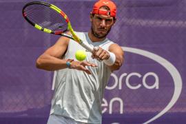 Nadal, molesto con el sistema de clasificación de Wimbledon