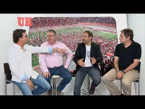 Vicente Moreno es clave en el nuevo proyecto en Primera División