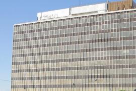 La rehabilitación de Gesa podría costar más que el valor del edificio