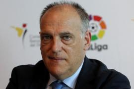 LaLiga retira las denuncias sobre el formato de la Copa y la Supercopa