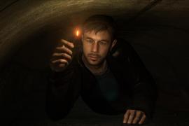 Quantic Dream lanza Heavy Rain para PC