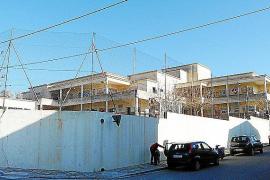 El Govern instalará en el colegio de Montuïri dos aulas móviles para evitar la saturación