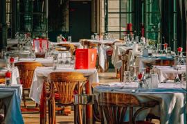 Tres restaurantes españoles, entre los diez más importantes del mundo