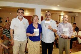 Miquel Segura narra en un libro la historia reciente de los 'xuetes'