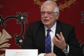 Borrell deja su acta de eurodiputado y seguirá siendo ministro de Exteriores