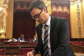 El PP considera el discurso de Armengol «inconcreto» y «muy previsible»