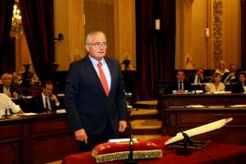 Font (PI) exige «un desarrollo mínimo de las propuestas» para decidir su voto en la investidura