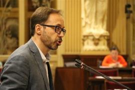Castells comparte la «visión de futuro» de Armengol pero cuestiona el plan ambiental