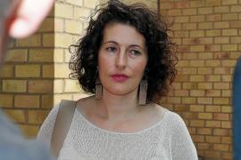 Sílvia Tur (GxF) elogia el mensaje de Armengol, propio de una «candidata fuerte, decidida»