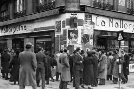 La Mallorquina cumple 125 años en la Puerta del Sol de Madrid