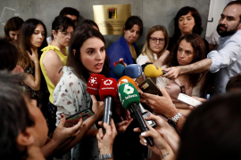 Podemos reprocha a Sánchez que propicie «una investidura fallida» al buscar «el apoyo de la derecha»