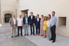 La empresa mallorquina Sanifit obtiene 72 millones de euros para el desarrollo de un medicamento