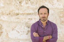 El periodista Rafa Gallego gana la beca de 'Autor Residente' del Teatre Principal