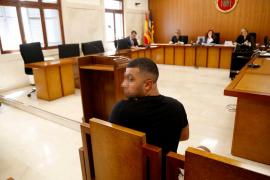 Condenado a dos años de cárcel por falsificar billetes de 50 euros en Magaluf
