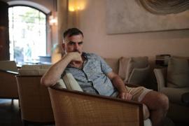 Sebastián Pons presentará en Palma una colección de prendas sostenibles