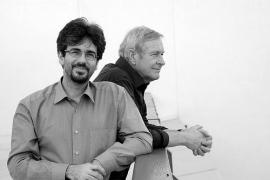Andreas Prittwitz & Daniel del Pino