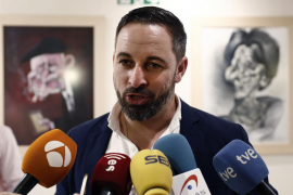 Vox presenta una querella criminal a Zapatero por «colaboración» con ETA