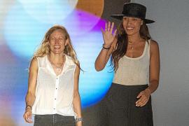 Aubergin presenta su nueva colección en la 080 Barcelona Fashion