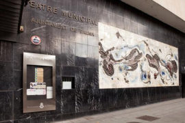 Los teatros municipales de Palma, gratuitos para los menores de 18 años