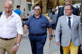 Santos Márquez se desvincula de su socio en el fichaje de Casillas