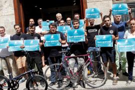Victoria de los 'riders' de Deliveroo: una jueza de Valencia falla que son falsos autónomos