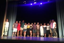 Marina Salas gana el Art Jove de Dramaturgia 2019