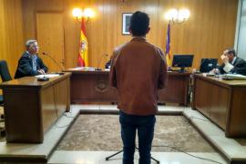 Condenado un joven por abusar sexualmente de una mujer de 85 años en Palma