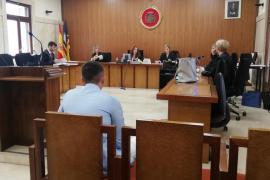 Cinco años de cárcel por una brutal agresión a un hombre en Palma