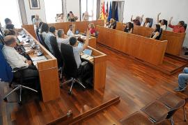 Podemos renuncia a la subida salarial para los cargos políticos aprobada por el PSOE en Vila