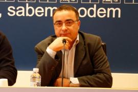 Josep Alcover, nuevo director general de Comunicación de Cort