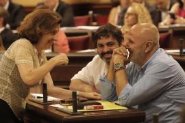 Més convoca una asamblea el lunes tras una tensa reunión de la ejecutiva